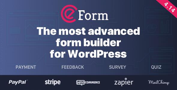 wordpress forms
